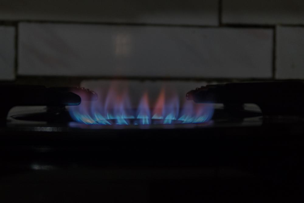 rinnai ceramic burner