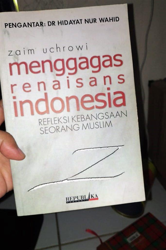 menggagas renaisans indonesia